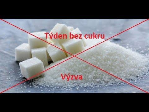 Rychlost krevního cukru v těhotenském indexu před a po jídle