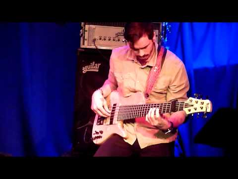 0 Yellowjackets w/ Felix Pastorius solo - Spirit of the West (Manchester 2013)
