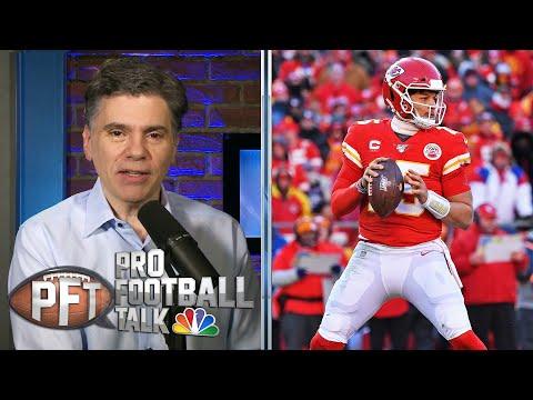 Houston Texans vs. Kansas City Chiefs could be offensive explosion | Pro Football Talk | NBC Sports