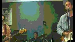 Little Miss Lover - Jimi Hendrix Memorial Band