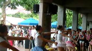 小毛驢 + 舞蹈