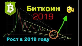 Биткоин прогноз на 2019 год. Когда покупать биткоин