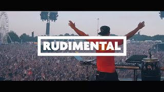 Bloodstream (Tour Video) - Rudimental (Video)