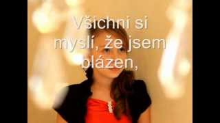 Anna Graceman So Complicated czech subtitles ( lyrics ) české titulky