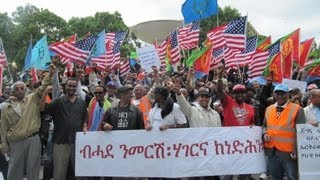 Video Assenna: 2000 Justice Loving Eritreans From The