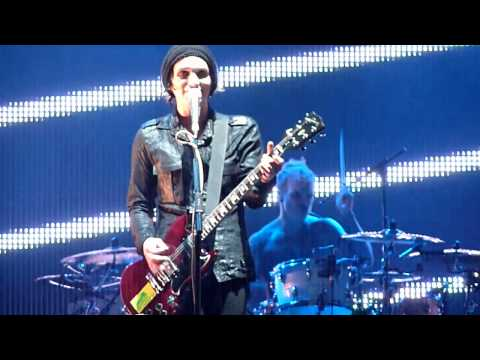 Placebo - Bright Lights - Zurich Open Air - 27 Aug 2010