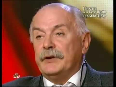 , title : 'Михалков: Мигалку - не отдам!'