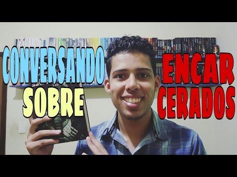CONVERSANDO SOBRE ENCARCERADOS POR ALEXANDER GORDON SMITH - Readbookz