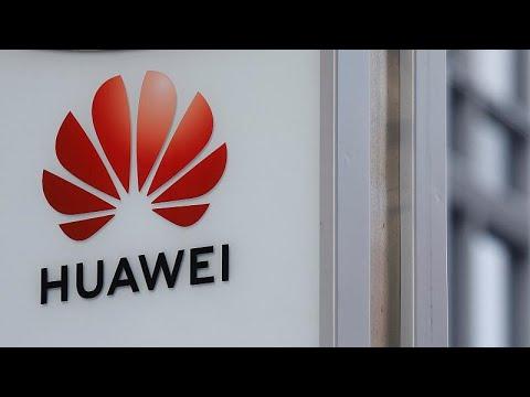 Πολωνία: Σύλληψη Κινέζου στελέχους της Huawei για κατασκοπεία…