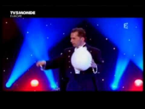 Andrély In Le Plus Grand Cabaret Du Monde