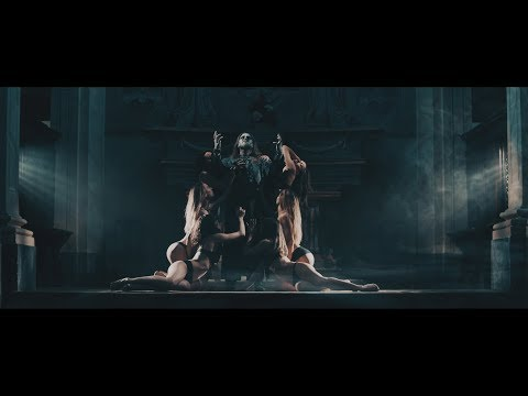 POWERWOLF - Demons Are A Girl's Best Friend | Napalm Records