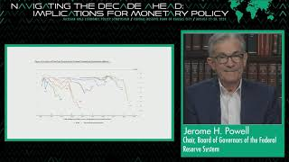 Jackson Hole - Opening Remarks by Jerome Powell, Chair, Board of Governors of the Federal Reserve