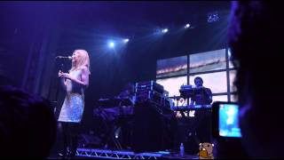 Saint Etienne - Lose That Girl & Who Do You Think You Are (live @ Webster Hall 10/26/12)