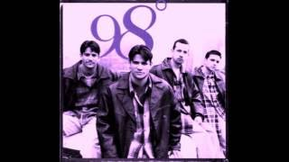 98 Degrees - 98 Degrees (album, screwed)