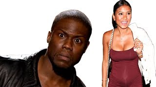 Was Kevin Hart Caught Cheating On His Pregnant Wife?