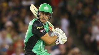 Super Stoinis dominates with bat, ball