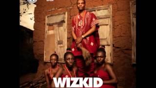 Wizkid - Ojuelegba (Official Audio 2014)