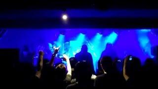 Arcturus - To Thou Who Dwellest in the Night en vivo en Lima