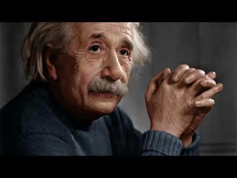 ძალიან საინტერესო ფაქტები ალბერტ აინშტაინზე (ვიდეო)