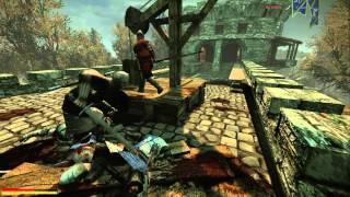 CHIVALRY MEDIEVAL WARFARE (TIM) - 20 СЕРИЯ