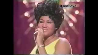 Aretha Franklin - I Say A Little Prayer (Live)