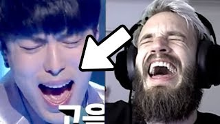 😢 HIS VOICE WILL MAKE YOU CRY 😢(3rd Attempt) YLYL #0008