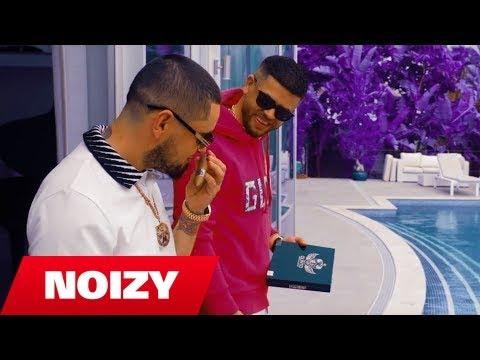 Noizy ft. Lil Koli - Boss Man