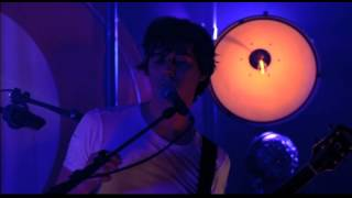 Studio Brussel: Absynthe Minded - My Heroics, Part One (live at Club 69)