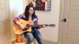 Charlie Worsham - Want Me Too (cover)