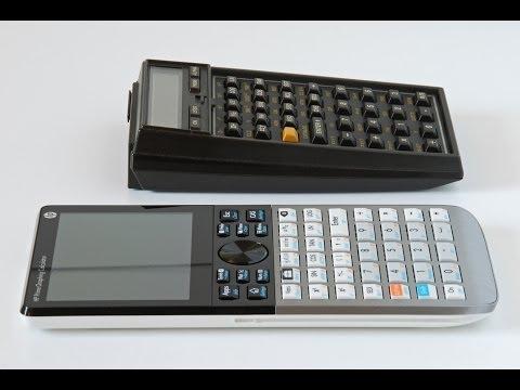 Calculadora Científica HP Prime Graphing