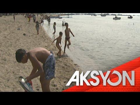 [News5]  No to Manila Bay reclamation — Pres. Duterte
