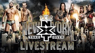 Let's Play: WWE 2K19 |28| ★ Livestream Vom 05.04.2019 ★ NXT Takeover New York 2019