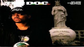 The D.O.C. It's Funky Enough lyrics