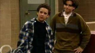 Boy Meets World - You are You & I am I