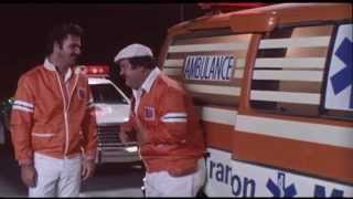 Cannonball Run - Bloopers