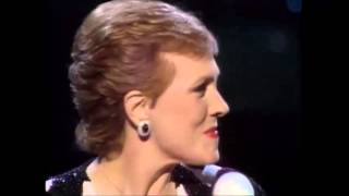 "Julie Andrews -""Come Rain Or Come Shine""- LIVE - Sub. español"