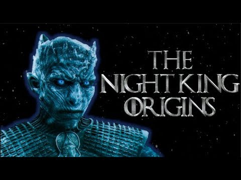 The Night King Origins