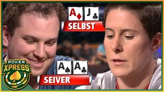 Trapping your poker opponent like a BOSS!