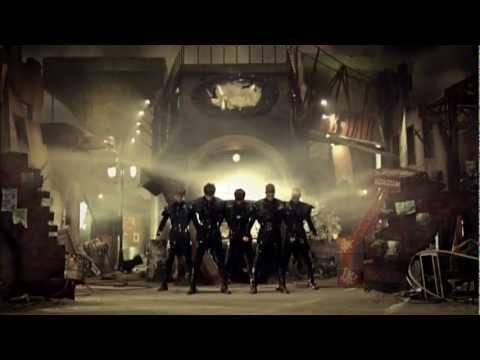 MBLAQ - It's War