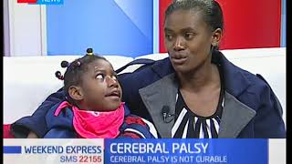 Cerebral palsy may not be curable but manageable | Weekend Express