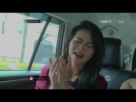 Sing In The Car  Buka Hati  Yura Yunita