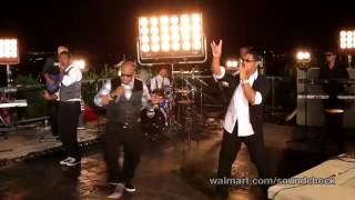Boyz II men Believe Video Walmart exclusive