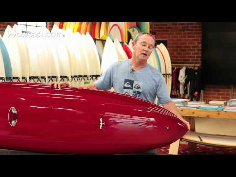 What Is a Pin Tail? | Surfboard Basics