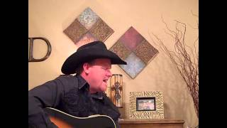 Clayton Darnell - NOT GETTING ANY BETTER AT GOODBYE (COVER) CDTV