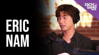 Eric Nam Talks Love Die Young, Before We Begin & KPOP