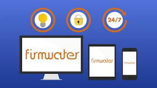 Firmwater LMS video