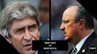 Preview   West Ham United vs Newcastle United