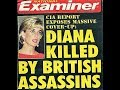Diana was killed by Charles as he confesses