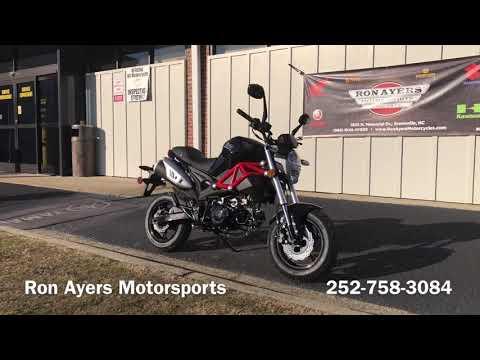 2018 SSR Motorsports Razkull 125 in Greenville, North Carolina - Video 1