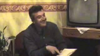 Ali Sanver Sohbet-8 Mesnevi Zuhre